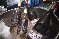 Mengecap Kelembutan Plaga Wine dengan Sentuhan Latin...