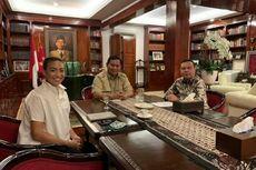 PDI-P Usung Keponakan Prabowo Jadi Calon Wakil Wali Kota Tangsel