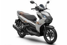 Motor Baru Sepupu Honda Vario Meluncur, Harga Setara PCX 160