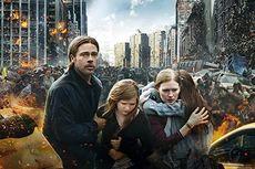 Sinopsis World War Z, Ketika Brad Pitt Membasmi Wabah Zombie yang Mengancam Dunia