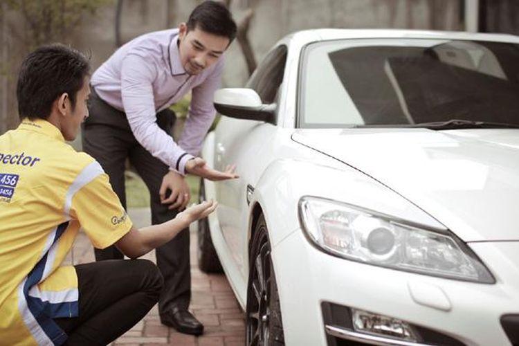 Klaim asuransi pasca mudik, perhatikan hal-hal kecil yang cukup penting.