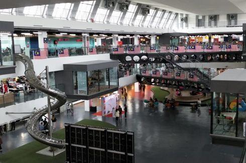 Menengok Suasana Bekerja di Kantor Pusat AirAsia di Kuala Lumpur