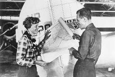 Penemu Titanic Berambisi Mencari Keberadaan Pesawat Amelia Earhart