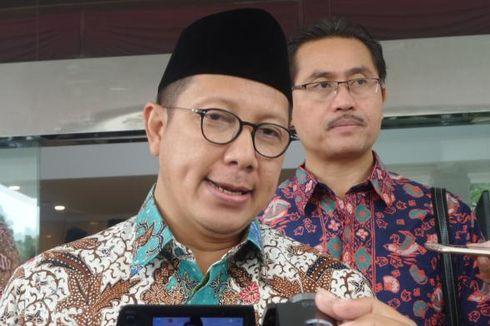 Menteri Agama Minta Warga Indonesia Tak Reaktif soal Kebijakan Trump
