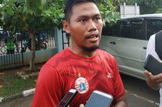 Tony Sucipto Tak Masalah Dapat Posisi Baru di Persija Jakarta