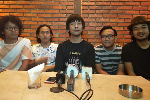 Konser Ditunda, D'MASIV Akan Adakan Pertemuan dengan Penggemar