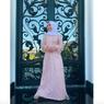 Cerita di Balik Baju Lebaran Prilly Latuconsina