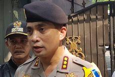 5 Tersangka Begal Ditangkap di Jakarta Selatan