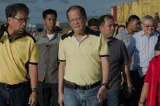 Presiden Filipina Bertekad Tetap Tinggal di Wilayah Bencana