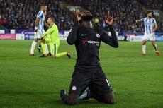 Hasil Liga Inggris, Chelsea Kembali ke Trek Kemenangan
