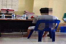 Pengakuan Oknum Pembina Pramuka Bunuh dan Perkosa Siswi SMP: Saya Suka Sama Dia, tapi...