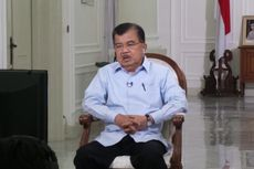 JK: Pengumuman Kabinet Tunggu Penelusuran KPK Terkait 4 Calon Menteri