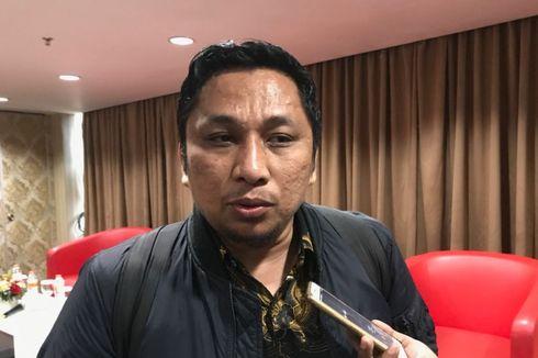 UU KPK Hasil Revisi Ada
