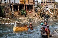 DKI Anggarkan Rp 288,4 M untuk Naturalisasi Sungai dan Waduk pada 2020