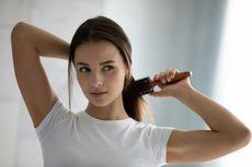 Ini Kaitan Vitamin D dan Kerontokan Rambut