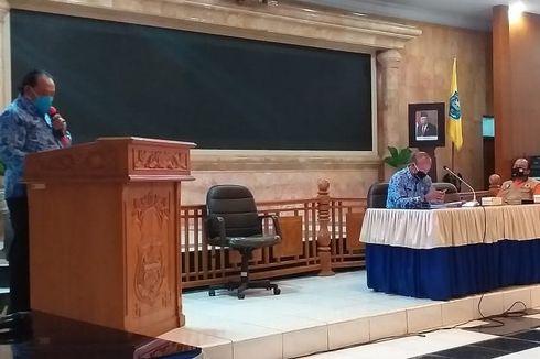 PSBB di Kota Tegal Dilakukan 2 Tahap, Mulai 23 April 2020