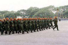 Penerjunan Kotawaringin, Asal Mula Terbentuknya Paskhas TNI AU