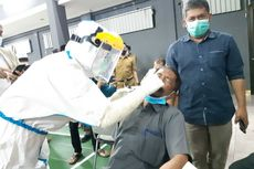 Deretan Kepala Daerah yang Sedang Dirawat akibat Terinfeksi Covid-19