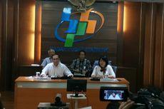 Asian Games hingga Pertemuan IMF-Bank Dunia Dongkrak Ekonomi RI? Ini Data BPS
