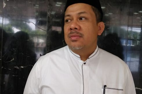 Fahri Hamzah: Surat Jokowi ke KPU agar OSO Jadi Caleg DPD adalah Konyol