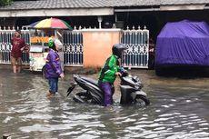 Membandingkan Anggaran Penanggulangan Banjir Anies Vs Ahok