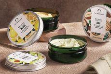 Body Butter Baru dari The Body Shop Memberi Kelembapan Hingga 4 Hari