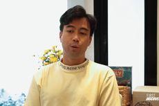 Cerita Vidi Aldiano Dapatkan Satu Kamar Jelang Operasi Pengangkatan Ginjal