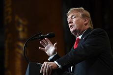 Tentara AS Tewas dalam Serangan di Afghanistan, Trump Batalkan Negosiasi Damai dengan Taliban