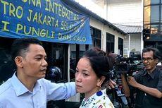 Jefri Nichol Ditangkap, Ibunda Menangis di Polres Jakarta Selatan
