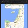 [KLARIFIKASI] Palestina Dihapus dari Google Maps