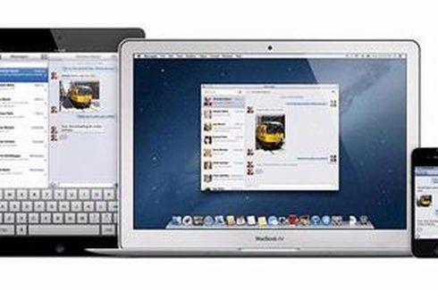 Apple Masuk ke Bisnis Musik 'Streaming'