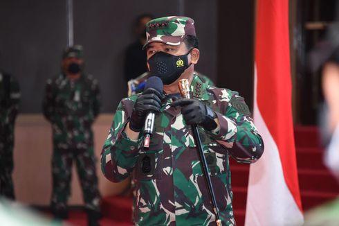 Panglima TNI Marah Korban Kekerasan Prajuritnya adalah Warga Berkebutuhan Khusus