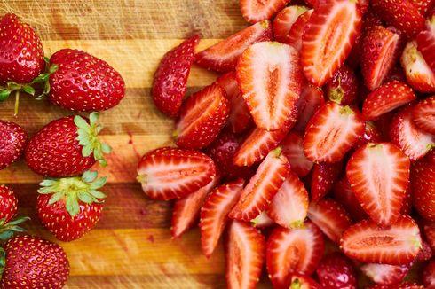 12 Makanan yang Mengandung Antioksidan Tinggi