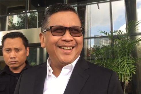 KPK Kembali Periksa Sekjen PDI-P Hasto Kristiyanto