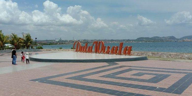 Pantai Duta Wisata