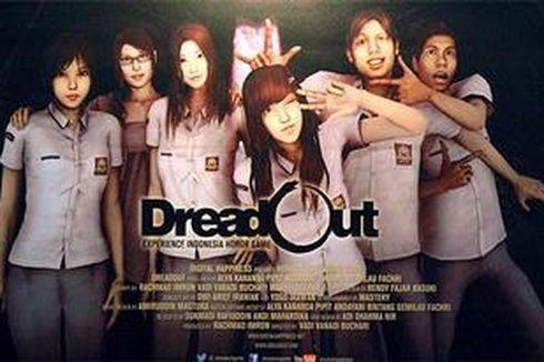 "Game Horor Indonesia ""Dreadout"" Dirilis Awal 2013"