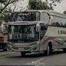 PO Budiman Tambah Lima Bus Baru dari Karoseri Adiputro