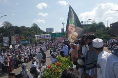 4 Fakta Kedatangan Rizieq Shihab, Puncak Bogor Macet, 600 Polisi Dikerahkan