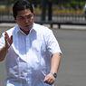 BUMN, Utak-atik Erick Thohir dan Belenggu Politik