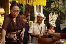 Sukmawati Soekarnoputri Akan Jalani Ritual Pindah Agama Hindu di Buleleng Bali