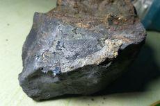 Meteorit Jatuh di Rumah Munjilah di Lampung, Ini Pesan Ahli untuk Warga