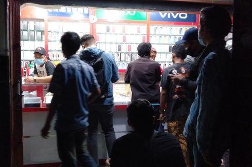 Bea Cukai Jamin Penangkapan Pemilik PS Store Bukan Kasus Pesanan