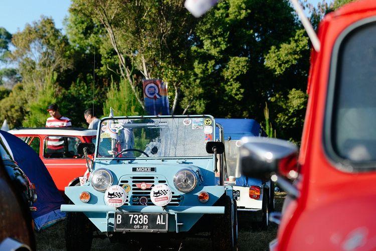 Indonesia Mini Day 2019 yang digelar di Lembang, Bandung, Jawa Barat 17-18 Agustus 2019 dihadiri penggemar Mini dari seluruh Indonesia dan negara tetangga. Acara sekaligus digelar untuk peringatan 60 tahun Mini lahir di dunia, 26 Agustus 1959.