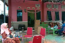 Kala Nasi Sarden Menjadi Menu Andalan Posko Banjir Cipinang Melayu