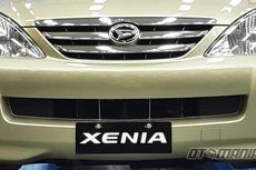 Kolaborasi Xenia-Avanza  Tonggak Kebangkitan Daihatsu