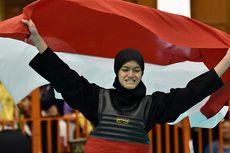 Pemerintah Indonesia Usahakan Pencak Silat Jadi Cabor Olimpiade