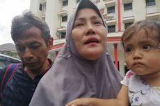 Dipenjara 2 Minggu, Tersangka Penghina Risma Keluar Tahanan dan Cium Pipi Anaknya