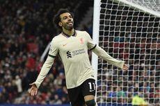Usai Hat-trick ke Gawang Man United, Mo Salah Ingin Dapat Gaji Selangit di Liverpool