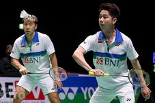 BREAKING NEWS – Indonesian Badminton Team Withdraws From All England Open