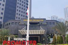 Polda Metro Jaya Kibarkan Bendera Setengah Tiang untuk Habibie
